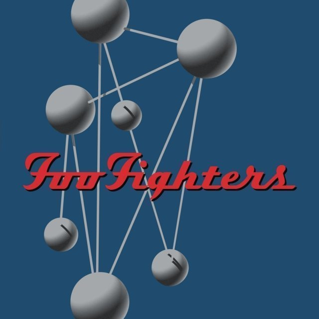 Виниловая пластинка Foo Fighters, The Colour and The Shape виниловая пластинка foo fighters in your honor