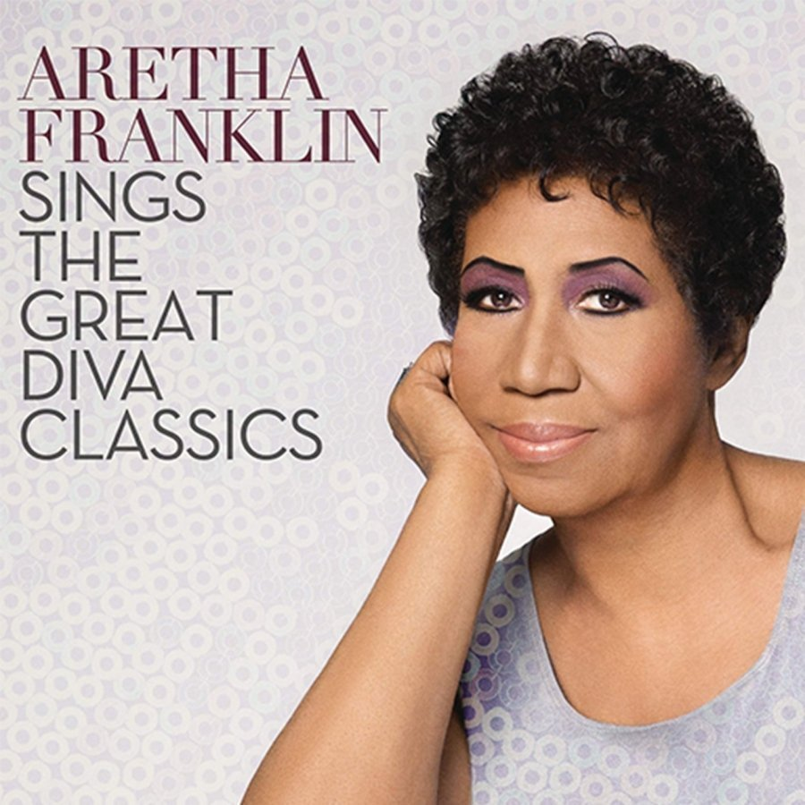 Виниловая пластинка Franklin, Aretha, Aretha Franklin Sings The Great Diva Classics цена и фото