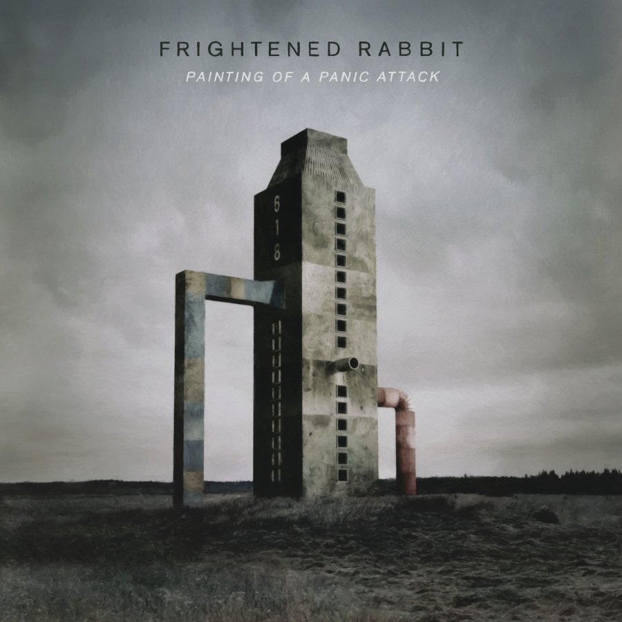Виниловая пластинка Frightened Rabbit, Painting Of A Panic Attack frightened rabbit frightened rabbit painting of a panic attack 180 gr