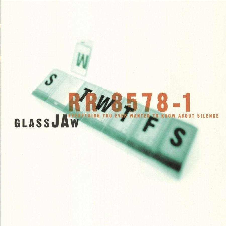 Виниловая пластинка Glassjaw, Everything You Ever Wanted all i ever wanted
