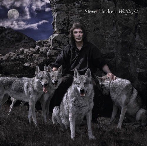 Виниловая пластинка Hackett, Steve, Wolflight (2LP, CD) steve hackett steve hackett highly strung page 3