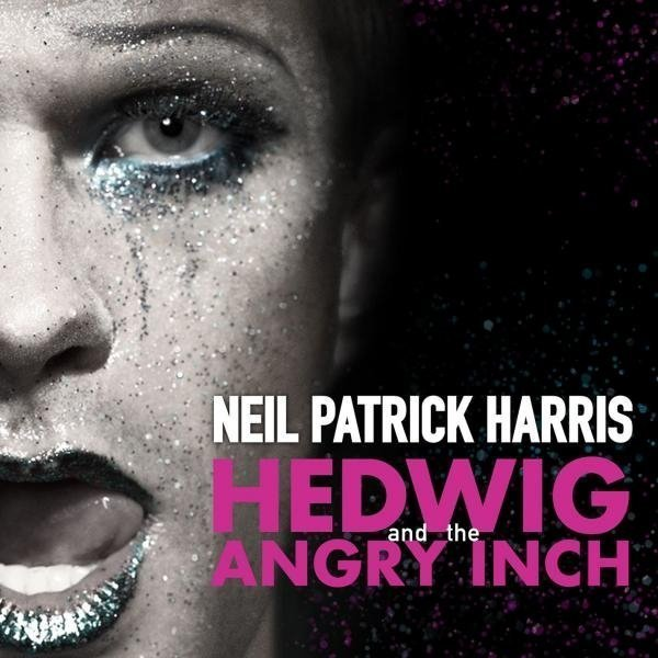 Виниловая пластинка Hedwig and The Angry Inch, Hedwig and The Angry Inch Broadway Cast Recording isd1820 sound voice recording and playback module board 3 5v
