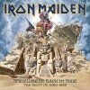 Виниловая пластинка Iron Maiden, Somewhere Back In Time: The Bes...