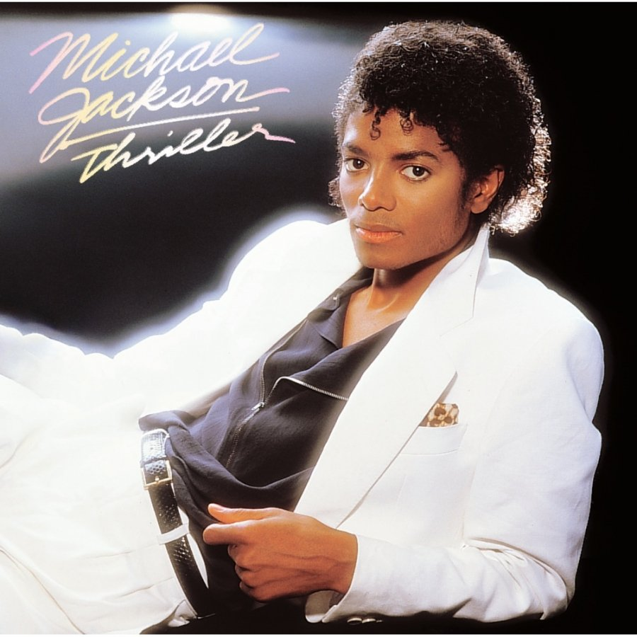 Виниловая пластинка Jackson, Michael, Thriller cd michael jackson thriller 25