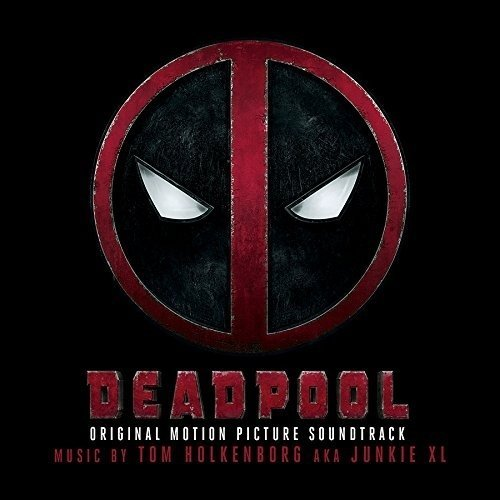 Виниловая пластинка Junkie Xl, Deadpool (OST) ost front ost front ave maria