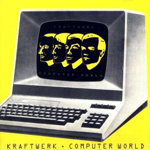 Виниловая пластинка Kraftwerk, Computer World (Remastered) виниловая пластинка morissette alanis jagged little pill remastered