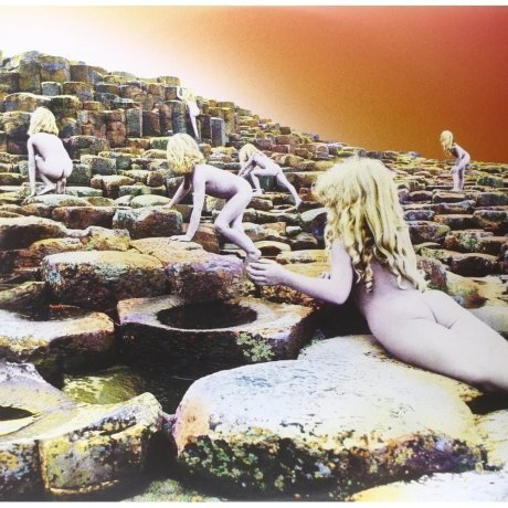 Виниловая Пластинка Led Zeppelin Coda (deluxe edition/remastered/180 gram) led zeppelin lll deluxe edition виниловая пластинка