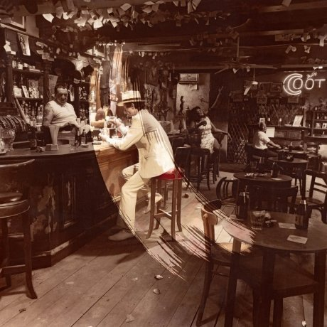 Виниловая Пластинка Led Zeppelin In Through The Out Door (super deluxe edition box set) led zeppelin lll deluxe edition виниловая пластинка