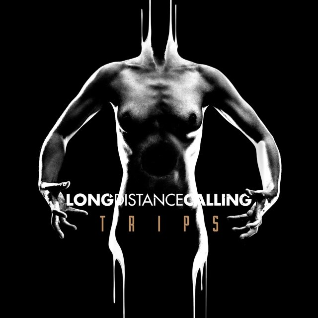 Виниловая пластинка Long Distance Calling, The Flood Inside (Re-Issue 2016) (2LP, CD) amapolas en octubre