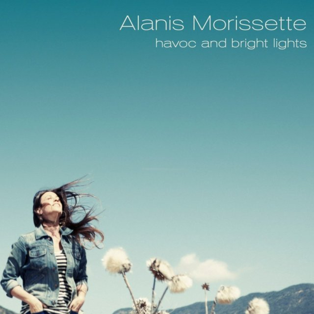 цена на Виниловая пластинка Morissette, Alanis, Havoc and Bright Lights (2LP, CD)