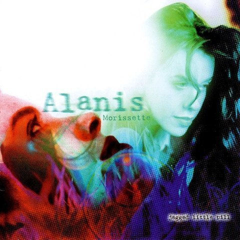 Виниловая пластинка Morissette, Alanis, Jagged Little Pill (Remastered) виниловая пластинка morissette alanis jagged little pill remastered