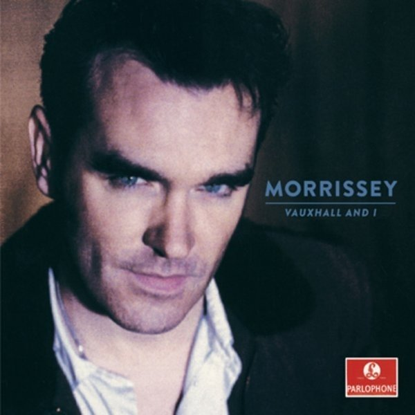 Виниловая пластинка Morrissey, Vauxhall and I morrissey morrissey your arsenal