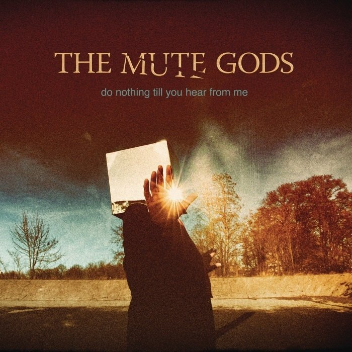 Виниловая пластинка Mute Gods, The, Do Nothing Till You Hear From Me (2LP, CD)