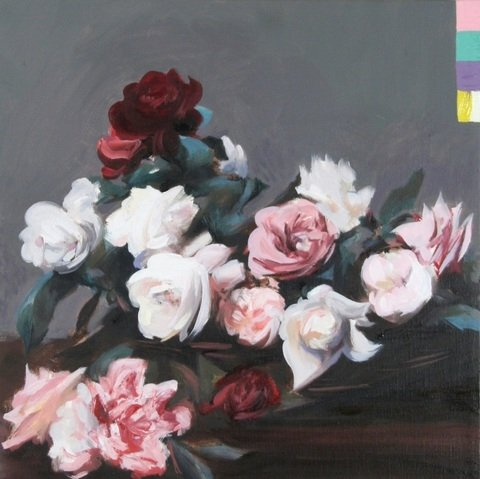 Виниловая пластинка New Order, Power, Corruption and Lies love and lies 4