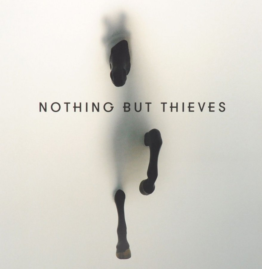 Виниловая пластинка Nothing But Thieves, Nothing But Thieves sw honor among thieves
