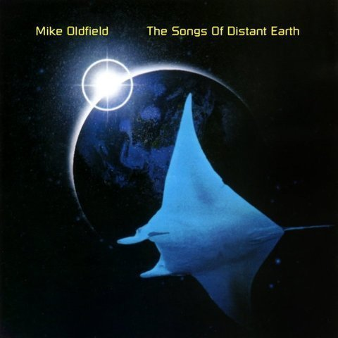 Виниловая пластинка Oldfield, Mike, The Songs Of Distant Earth mike oldfield mike oldfield the songs of distant earth