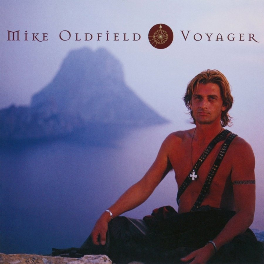 Виниловая пластинка Oldfield, Mike, Voyager mike oldfield mike oldfield voyager
