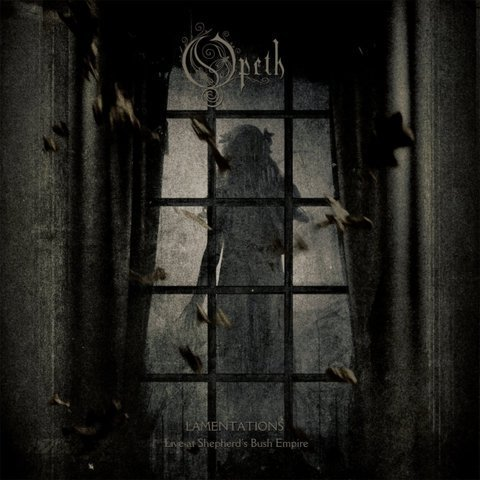 Виниловая пластинка Opeth, Lamentations (Live At ShepherdS Bush Empire, London) europe live at shepherd s bush london