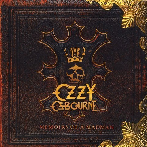 Виниловая пластинка Osbourne, Ozzy, Memoirs Of A Madman (Remastered) cd queen a kind of magic 2011 remastered