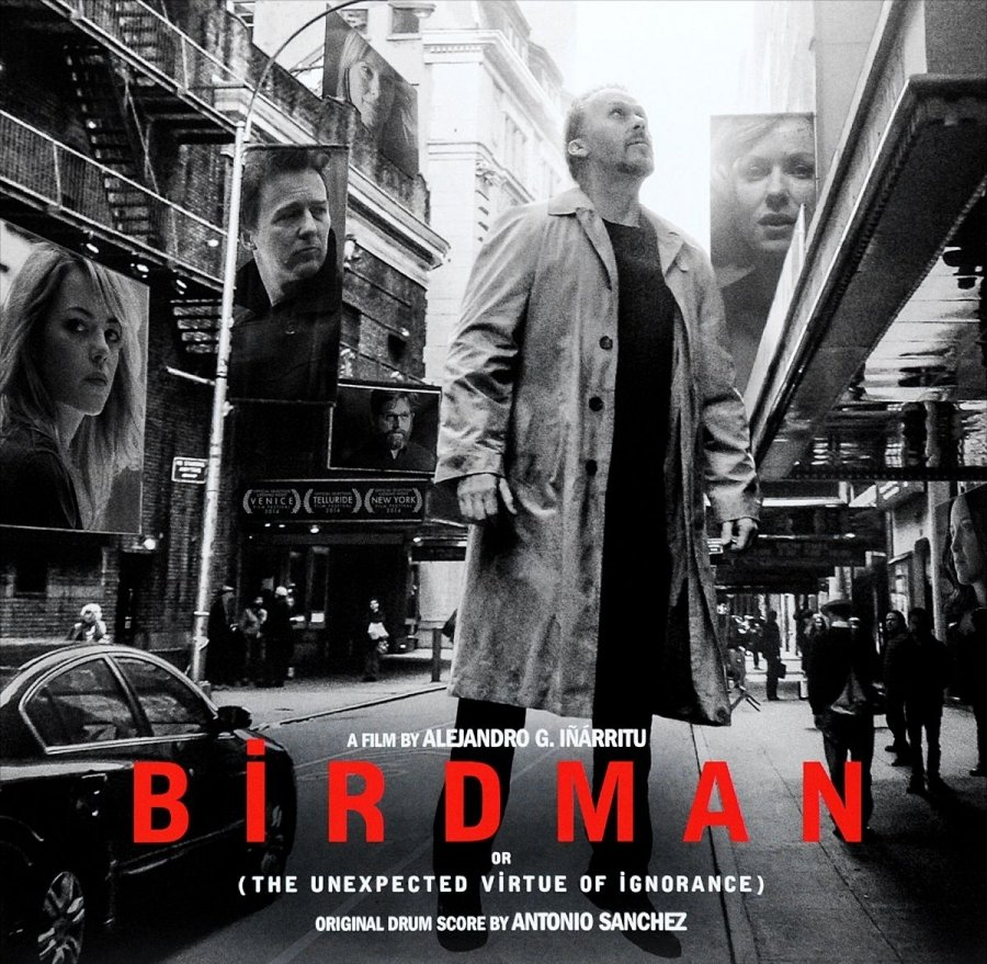 Виниловая пластинка OST, Birdman виниловая пластинка ost john lurie various artists mystery train ost