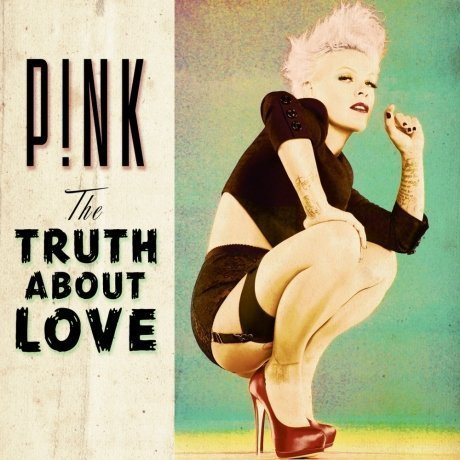 Виниловая Пластинка P!Nk The Truth About Love the truth about prof smith