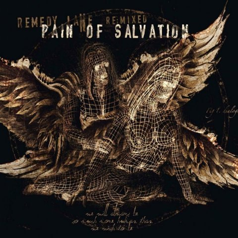 Виниловая пластинка Pain Of Salvation, Remedy Lane Re:Lived (2LP, CD) виниловая пластинка pain of salvation one hour by the concrete lake 2lp cd