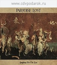 Виниловая Пластинка Paradise Lost Symphony For The Lost cd диск paradise lost symphony for the lost 3 cd