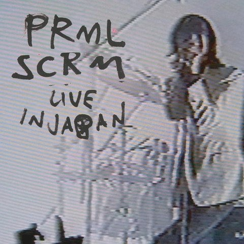 Виниловая пластинка Primal Scream, Live In Japan pat metheny group we live here live in japan