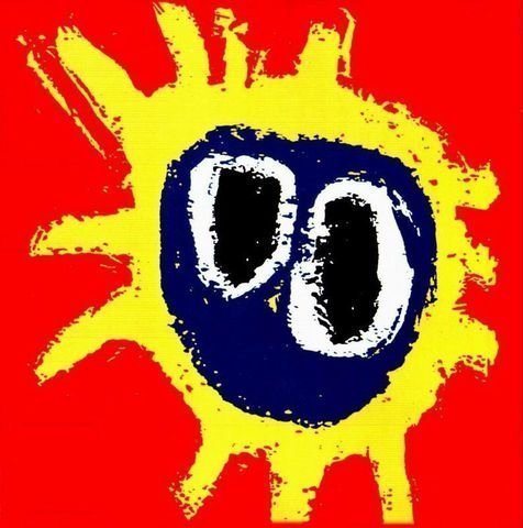 Виниловая пластинка Primal Scream, Screamadelica толстовка wearcraft premium унисекс printio primal scream screamadelica