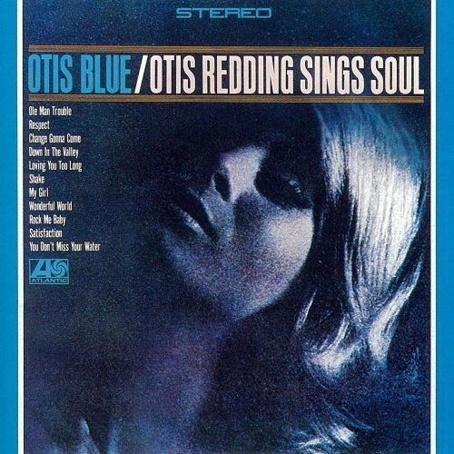 Виниловая пластинка Redding, Otis, Otis Blue otis redding otis redding shake