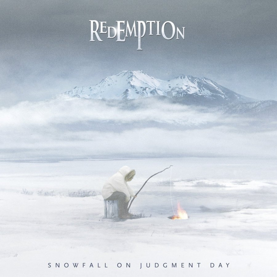 Виниловая пластинка Redemption, Snowfall On Judgment Day (2LP, CD) critical judgment