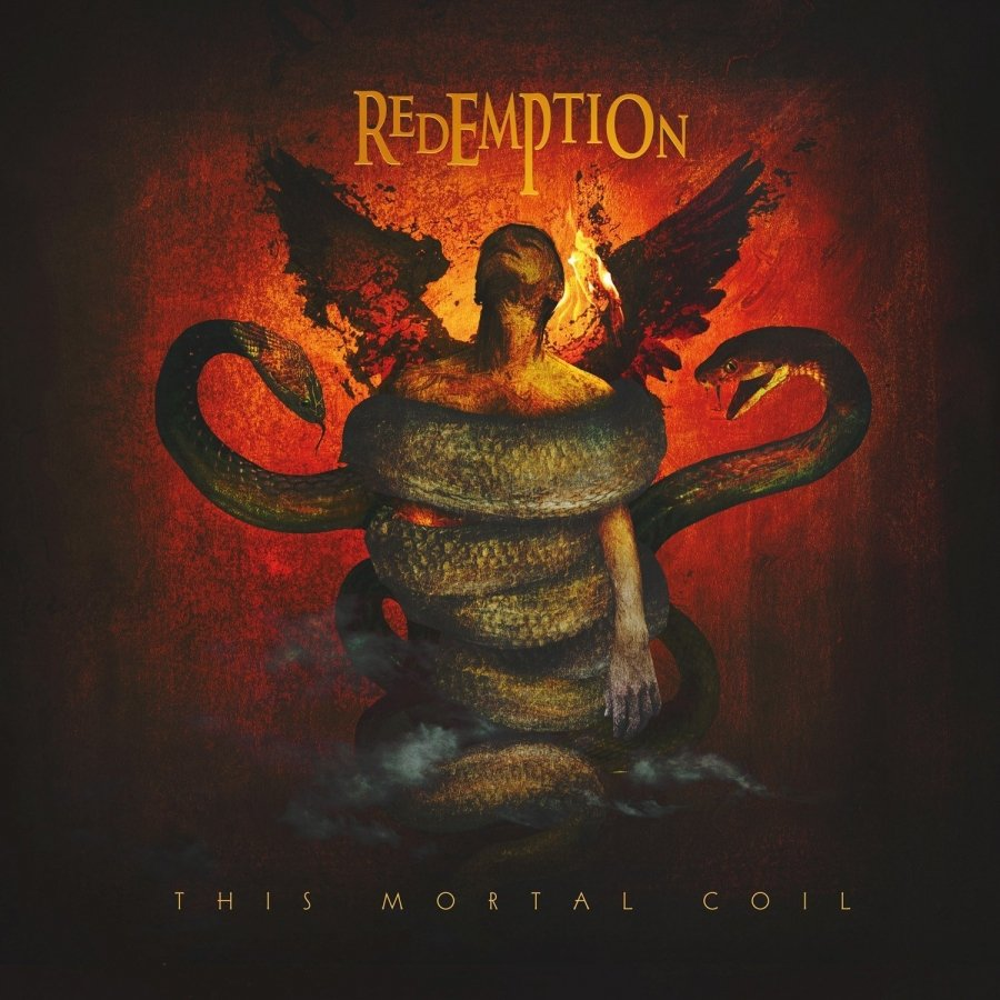 Виниловая пластинка Redemption, This Mortal Coil (2LP, CD) lacuna coil lacuna coil in a reverie lp cd