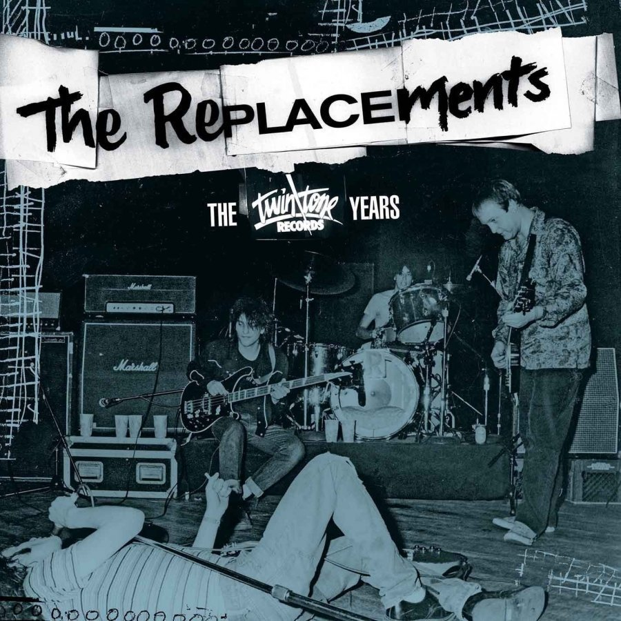 Виниловая пластинка Replacements, The, The Twin/Tone Years (Limited Box Set) виниловая пластинка pogues the if i should fall from grace with god rum sodomy and the lash box set