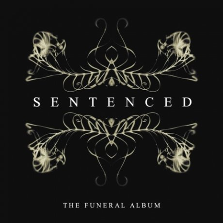 Виниловая Пластинка Sentenced The Funeral Album (Re-Issue 2016) the german issue 2e