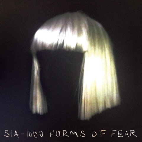 Виниловая пластинка Sia, 1000 Forms Of Fear 1000 forms of fear cd