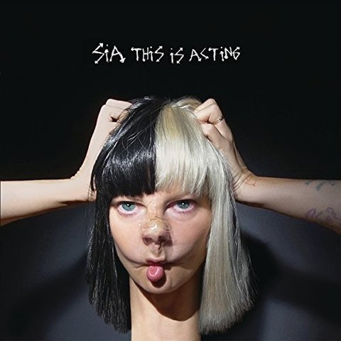 Фото - Виниловая пластинка Sia, This Is Acting sia sia spotify sessions lp