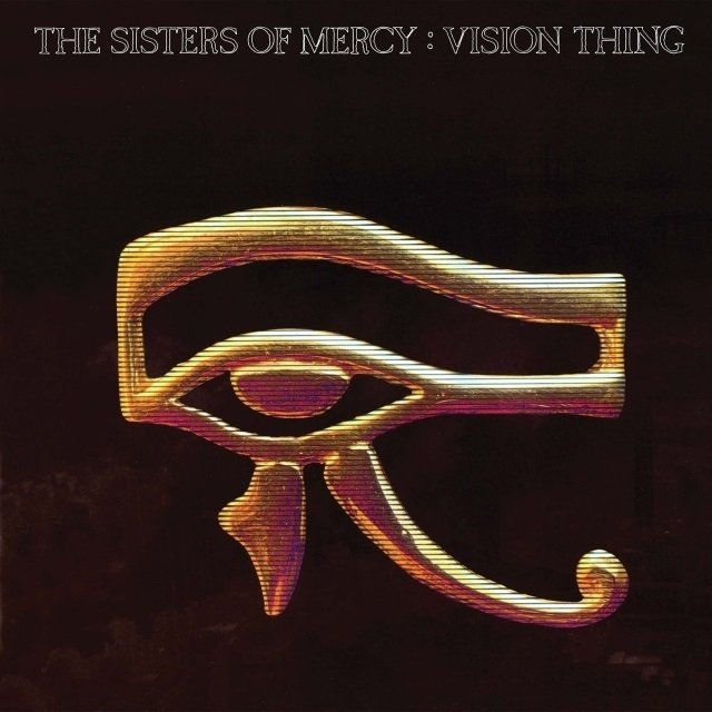Виниловая пластинка Sisters Of Mercy, The, Vision Thing (Box Set) x96 italy iptv germany iptv box with android box 6 0 4k amlogic smart tv 3000 albania french turkey uk adult set top box