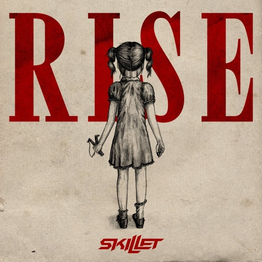 Виниловая пластинка Skillet, Rise skillet skillet unleashed lp cd