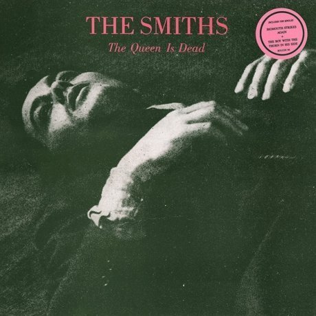 Виниловая Пластинка Smiths, The The Queen Is Dead the smiths the complete picture