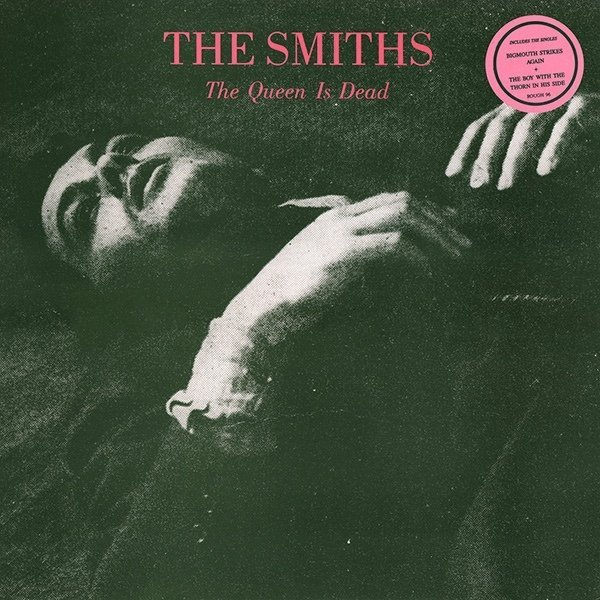 Виниловая пластинка Smiths, The, The Queen Is Dead (Box Set) виниловая пластинка pogues the if i should fall from grace with god rum sodomy and the lash box set