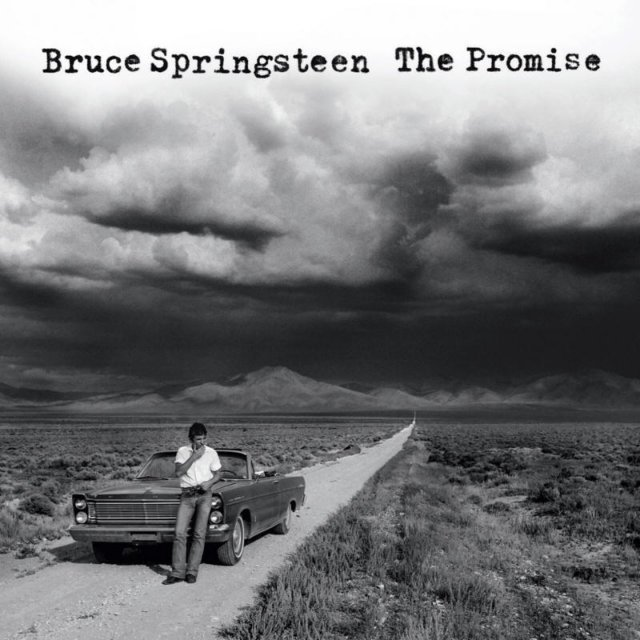 Фото - Виниловая пластинка Springsteen, Bruce, The Promise bruce springsteen bruce springsteen working on a dream 2 lp
