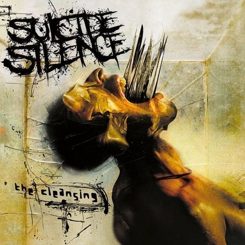 Виниловая пластинка Suicide Silence, The Cleansing (Re-Issue 2016) (LP, CD) виниловая пластинка black keys the el camino lp cd