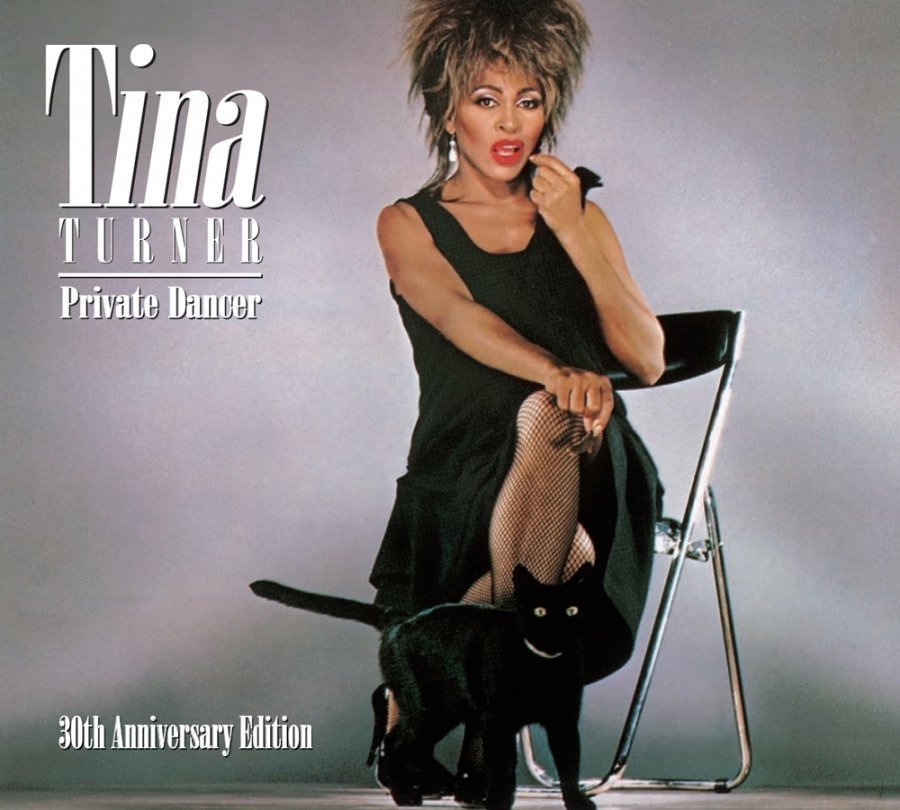 Виниловая пластинка Turner, Tina, Private Dancer (30Th Anniversary)