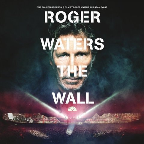 Виниловая пластинка Waters, Roger, The Wall cd roger waters in the fleshlive