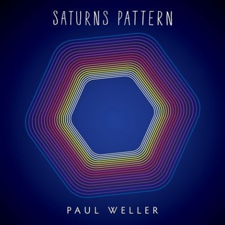 Виниловая Пластинка Weller, Paul Saturns Pattern paul weller paul weller saturns pattern
