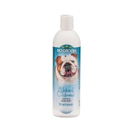 Biogroom Шампунь Толокняный 1 к 4 (Natural Oatmeal Shampoo) 0,355мл шапка herschel abbott heathered oatmeal