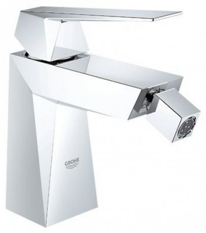 Смеситель для биде Grohe Allure Brilliant 23117000  grohe allure 32147000 для биде