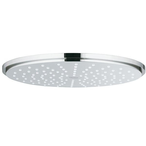 Верхний душ модерн Grohe Rainshower Cosmopolitan 210 мм 28368000 верхний душ grohe rainshower 27470ls0
