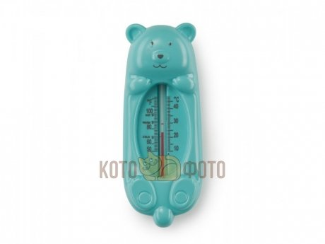 Термометр для воды Happy baby 18003N (Blue) от Kotofoto