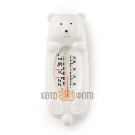 Термометр для воды Happy baby 18003N (White) от Kotofoto